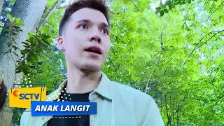 SIKAT!! Hiro Tak Gentar Lawan Anak The Bandit   Anak Langit Episode 1454