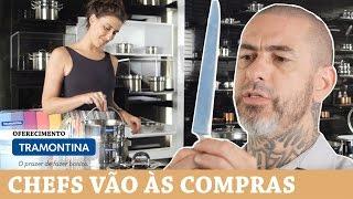 CONHEÇA OS UTENSÍLIOS TRAMONTINA DESTA TEMPORADA thumbnail