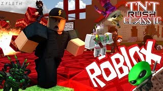 The FGN Crew Plays: ROBLOX - TNT Rush