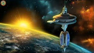মহাকাশে একমাত্র ভাসমান দেশ ASGARDIA | মহাকাশের দেশ || THE SPACE NATION - ASGARDIA