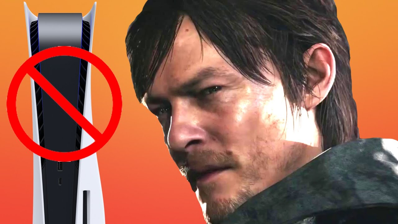 You Can't Play P.T. On PS5 | Save State - GameSpot