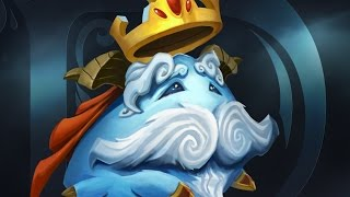 Repeat youtube video Legend of the Poro King | Gameplay - League of Legends