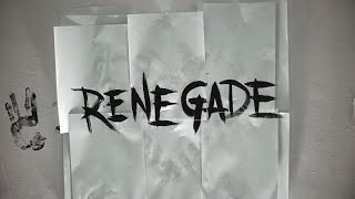 Download Alone At Last - RENEGADE [Official Lyric Video]
