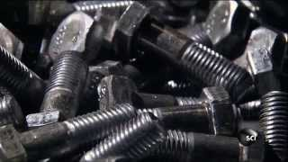 Factory Made-Small Bolts