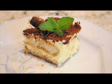 Tiramisu classico  la ricetta originale