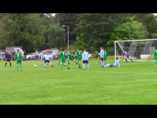 Verona FC Vs Kilbarrack Utd - LSL Senior 1B - Sunday 25th Aug 2019