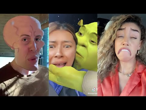 TIK TOKS THAT ARE ACTUALLY FUNNY AND ENJOYABLE TO WATCH 😂🤣