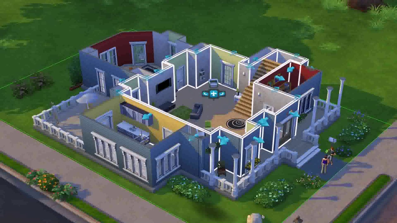 house designing games like the sims youtube