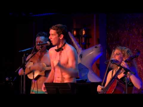 Going to the Chapel and Not Gonna Get Married Today Mash Up Michael Urie and The Skivvies