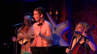 Going to the Chapel and Not Gonna Get Married Today Mash Up- Michael Urie and The Skivvies