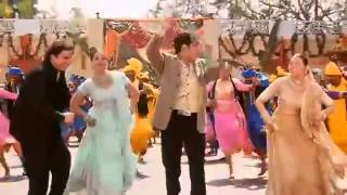 Chhote Chhote Bhaiyon Ke Bade Bhaiya   Ham Saath Saath Hain 1999)  HD  1080p  BluRay  Music Video  [