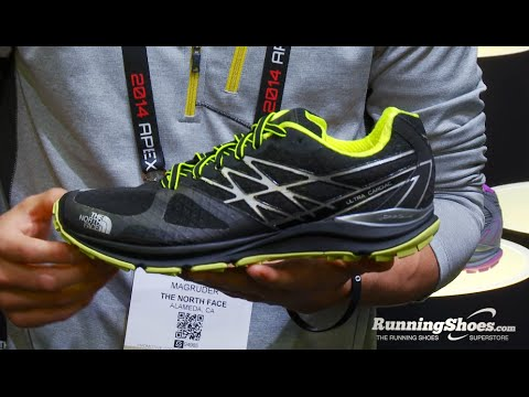 north face ultra trail shoes