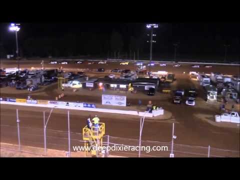 Limited Late Model Feature 5/9/15