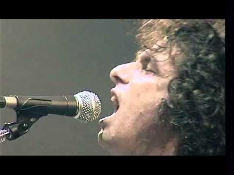 Andrés Calamaro - Mil horas. Made in Argentina. Directo 2005
