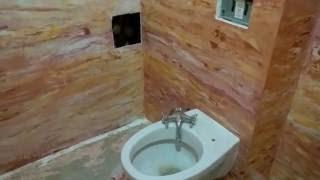 Венецианская штукатурка в ванной комнате. ТЕХНИКА ИНТРУЗИЯ. БОЛЬШОЙ КАНЬОН.