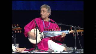 SAROD - Masters - Amjad Ali Khan ( India )  - Womad