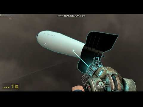 Nuke Testing Gmod Hbombs Ft Weapons Mods