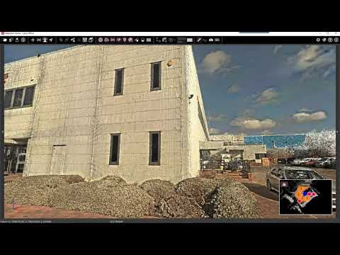 Reality Capture and Visualize Your Project with Twinmotion