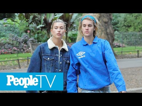 Justin Bieber & Hailey Baldwin House Hunt At Home Where Demi Lovato Overdosed | PeopleTV