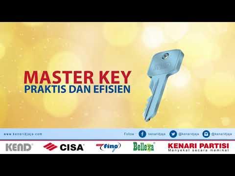 0812 8567 7070, Master Key | Kunci Master Kenari Djaja