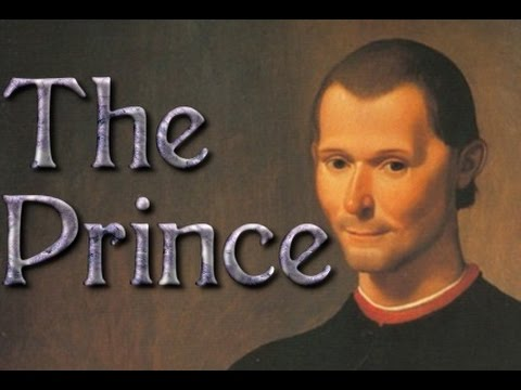 The Prince by Niccolò Machiavelli (Complete Audiobook, Unabridged)