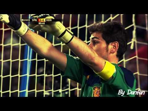 Spain National Football Team - World Cup 2010