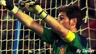 Spain National Football Team - World Cup 2010