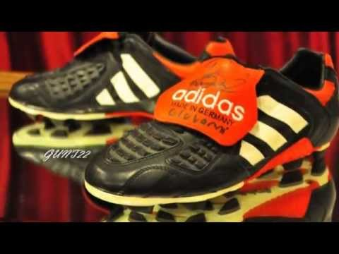 official photos 1ebea 66d30 ADIDAS PREDATOR TOUCH LIGA (GUNT22) - YouTube