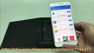 Meizu Global firmware install Google service