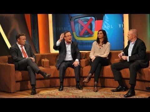 Raab und der Heiratsantrag für Andrea Nahles - TV total