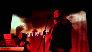 Antimatter - Live In Barcelona - Monochrome