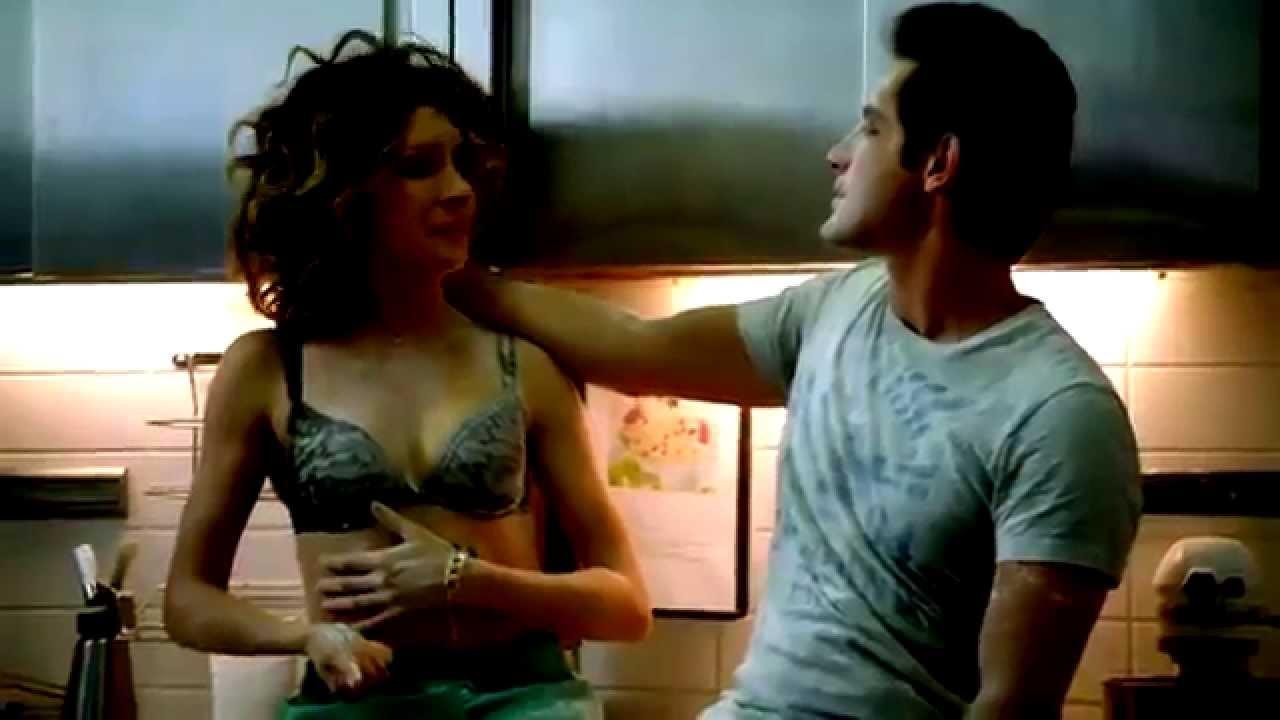 Смотреть секс в кухне из сериала кухня видео