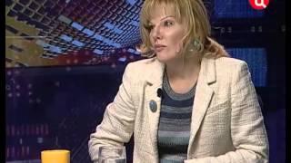 Александра Захарова. Временно доступен