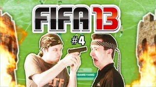 Fifa 13 Ut - 'build & Conquer' #4 - Beckham Or Sissoko!!??!
