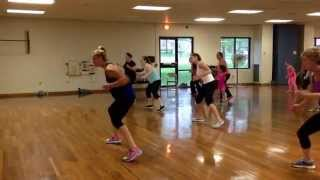 Flo Rida- Boom Shaka Laka Zumba Fitness 5/2014