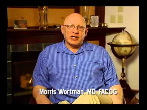 Avoiding Hysterectomy After Endometrial Ablation Failure by Dr. Wortman