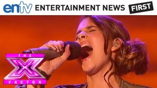 Carly Rose Sonenclar Stands Out with Fan's Choice 'Beyonce' on Top 6: The X Factor
