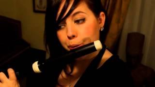 Fantasia 2 TWV 40:3 de G.P.Telemann - Laura Quesada