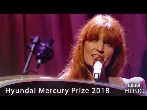 Florence + The Machine - Hunger (Hyundai Mercury Prize 2018)