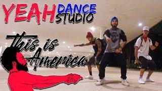 Baixar Childish Gambino - This Is America - YEAH Dance Studio (3YEAH)