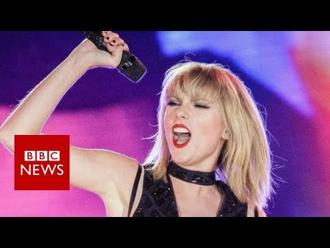 Taylor Swift wins assault case against DJ- BBC News