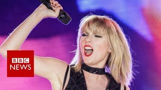 Taylor Swift wins assault case against DJ- BBC News