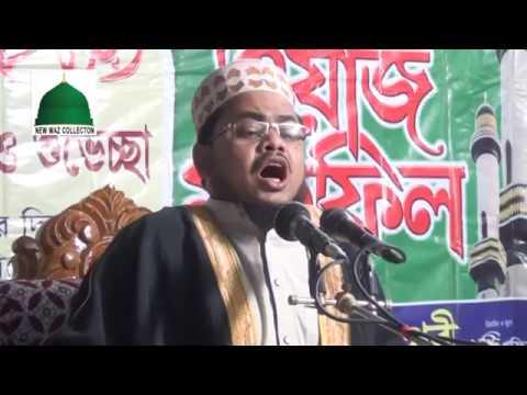 Bangla waz 2018 ছয়ানী বেগমগঞ্জ নোয়াখালী By Allama Ayub Ali Ansari
