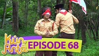 Saat Matanya Ditutup, Haikal Malah Dikerjain Ustadz Musa  - Kun Anta Episode 68