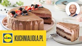 TORT LODOWY  | Paweł Małecki & Kuchnia Lidla