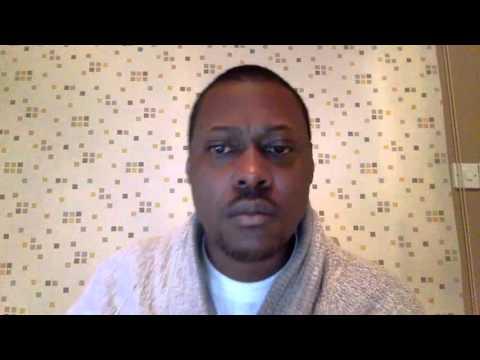 GOCC INTERNATIONAL - A CONVERSATION WITH CHAPLIN JOSH FREEMAN