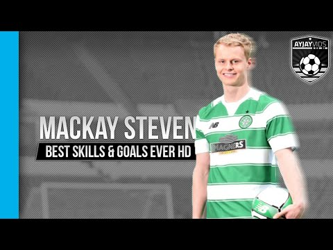 Gary Mackay-Steven |Best Skills & Goals Ever| HD | 1080p