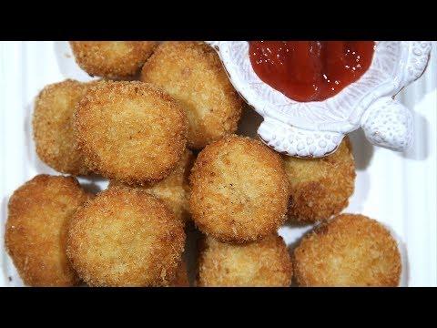 Հավի Մսով Նագեթներ – Chicken Nuggets Recipe – Heghineh Cooking Show in Armenian