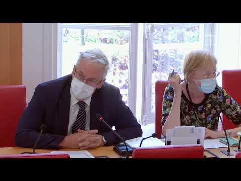 Rapport d'information présenté en conclusion de la mission d'information sur les baux ruraux