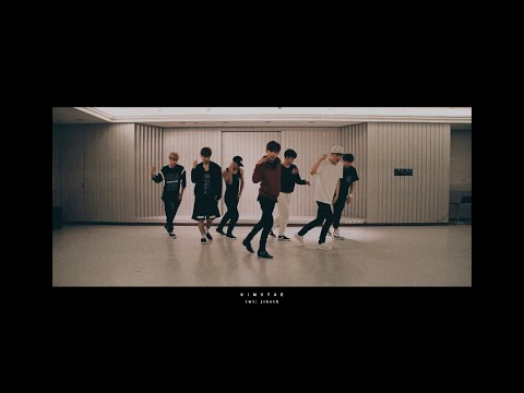 BTS X GOT7